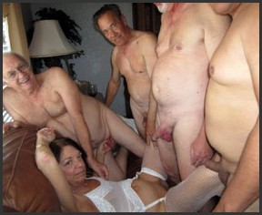 mature foreplay pic